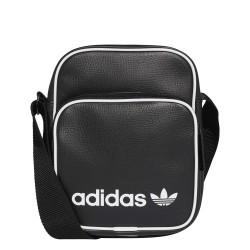 Adidas Originals Mini Vintage Táska (Fekete-Fehér) DH1006