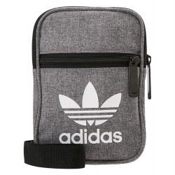 Adidas Originals Casual Festival Táska (Fekete-Fehér) D98925