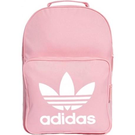 Adidas Originals Trefoil BP Hátizsák (Rózsaszín-Fehér) DJ2173 d5da21753d