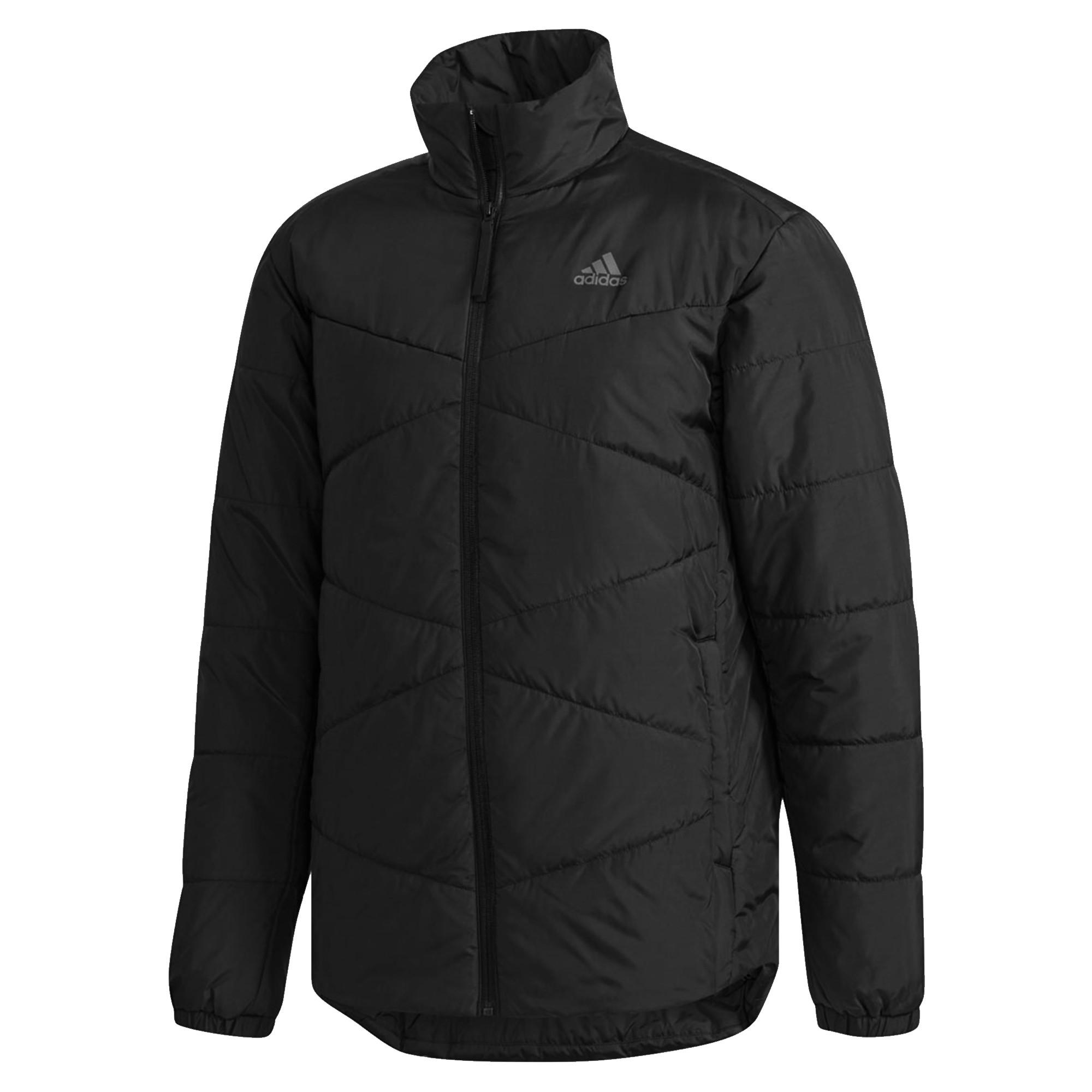 ea872a4c3a Adidas Basic INS Jacket Férfi Kabát (Fekete) CZ0616