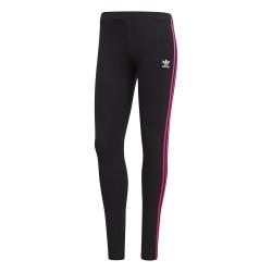 Adidas Originals Tights Női Nadrág (Fekete-Pink) DH4175
