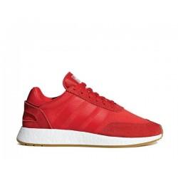 Adidas Originals I-5923 Férfi Cipő (Piros-Fehér) D97346