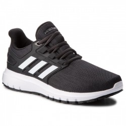 Adidas Energy Cloud 2 Férfi Futó Cipő (Fekete-Fehér) B44750