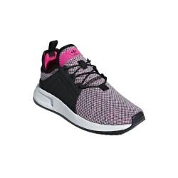 Adidas Originals X PLR Női Cipő (Fekete-Rózsaszín) B41790