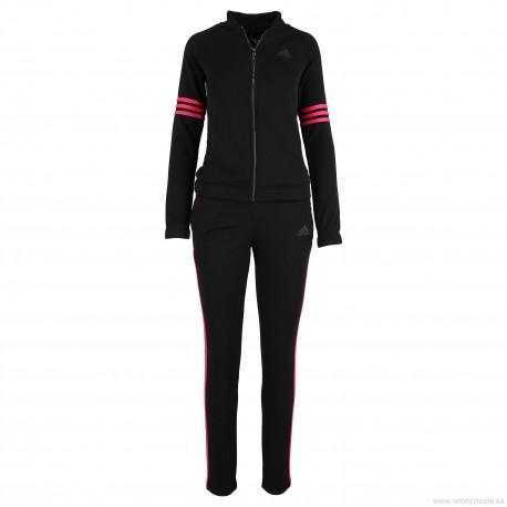 Adidas WTS PES COSY Női Melegítő Együttes (Fekete-Pink) CY3515 ee1336bc00