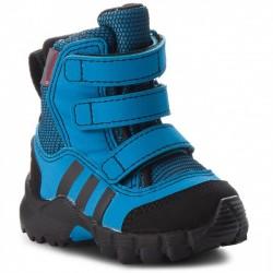 Adidas CW Holtanna Snow CF IFiú Gyerek Bakancs (Kék) D97659