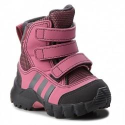 Adidas CW Holtanna Snow CF ILány Gyerek Bakancs (Rózsaszín) D97660