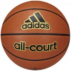 Adidas All Court Kosárlabda (Barna-Fekete) X35859