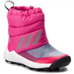 Adidas RapidaSnow BTW  C Lány Gyerek Hótaposó (Rózsaszín) AH2605