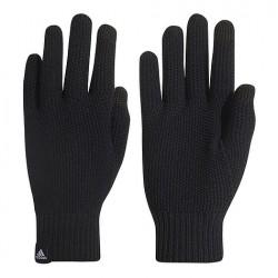 Adidas W Gloves Női Futó Kesztyű (Fekete) CY6007