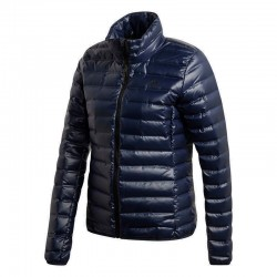 Adidas W Varilite Jacket Női Kabát (Kék) CY8741