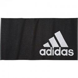 Adidas Towel Large Törölköző (Fekete-Fehér) DH2866