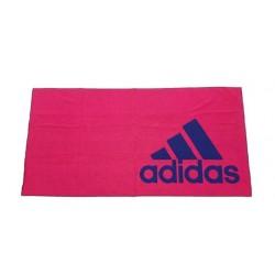 Adidas Towel Large Törölköző (Rózsaszín-Kék) DH2867