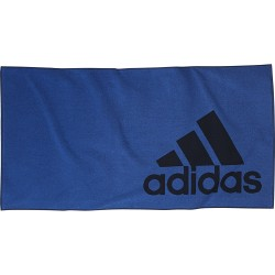 Adidas Towel Large Törölköző (Kék-Fekete) DH2868