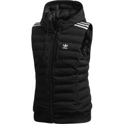 Adidas Originals Slim Vest Női Mellény (Fekete-Fehér) DH4586