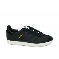 Adidas Originals Gazelle Női Cipő (Fekete-Fehér) B41662
