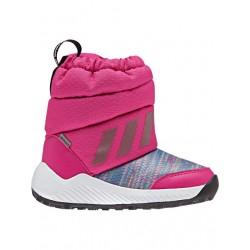 Adidas RapidaSnow BTW I Lány Gyerek Hótaposó (Rózsaszín) AH2607