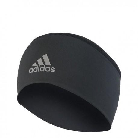 Adidas Headband Wide Fejpánt (Fekete) BR0805