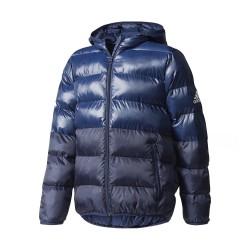 Adidas YB SD BTS Jacket Fiú Gyerek Kabát (Sötétkék) CF1597