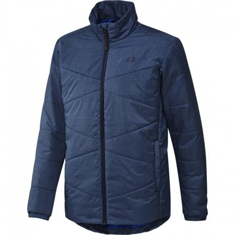 Adidas BSC INS Jacket Férfi Kabát (Kék) CZ0617 aad58e211b