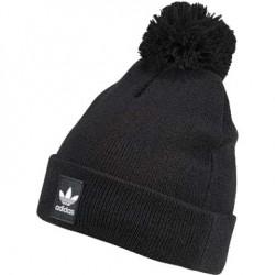 Adidas Originals Pom Pom Gyerek Sapka (Fekete-Fehér) CZ8101