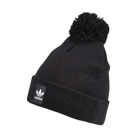 Adidas Originals Pom Pom Gyerek Sapka (Fekete-Fehér) CZ8101 cdb1a5241f