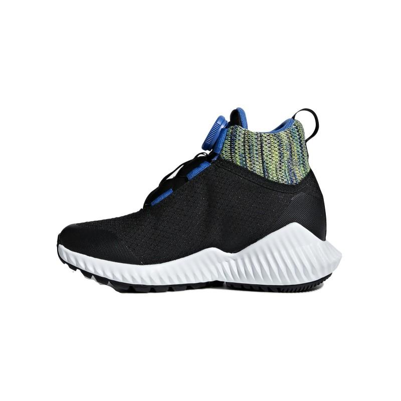 Adidas FortaTrail BOA BTW K Fiú Gyerek Téli Bakancs (Fekete-Kék) AC7483 31160d1737