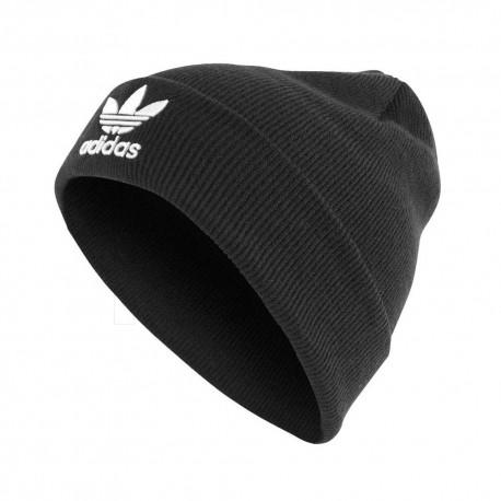 Adidas Originals Trefoil Beanie Sapka (Fekete-Fehér) BK7634 ec4859b83e