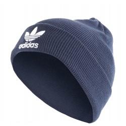 Adidas Originals Trefoil Beanie Sapka (Sötétkék-Fehér) BK7639
