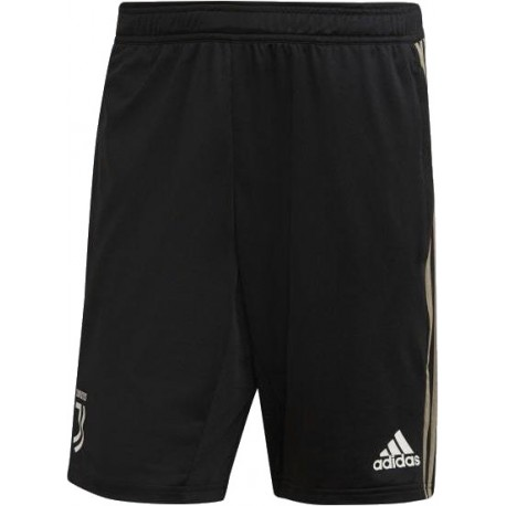 Adidas Juventus Training Short Férfi Short (Fekete-Fehér) CW8723