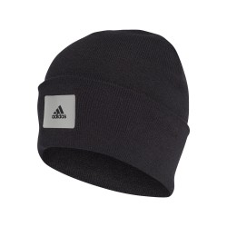 Adidas Logo Woolie Sapka (Fekete) CY6012