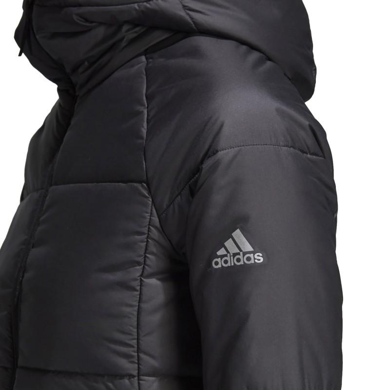 e00bb09fdb Adidas BTS Winter Jacket Női Téli Kabát (Fekete) CY9127