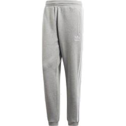 Adidas Originals 3 Stripes Pants Férfi Nandrág (Szürke-Fehér) DH5802