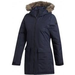 Adidas W XPLORIC Parka Női Téli Kabát (Kék) CY8608