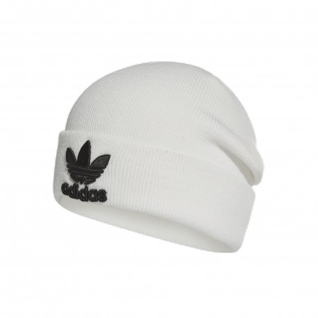 Adidas Originals Trefoil Beanie Sapka (Fehér-Fekete) DH4295 f8c3e80d49