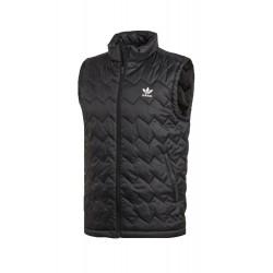 Adidas Originals SST Puffy Vest Férfi Mellény (Fekete) DH5028