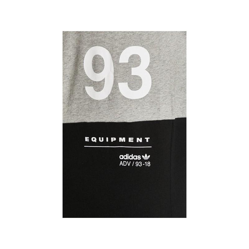 Adidas Originals EQT Graphic Tee Férfi Póló (Szürke-Fehér-Fekete) DH5232 17f6ff806d