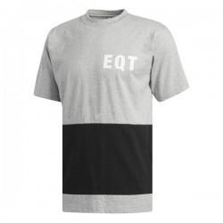 Adidas Originals EQT Graphic Tee Férfi Póló (Szürke-Fehér-Fekete) DH5232