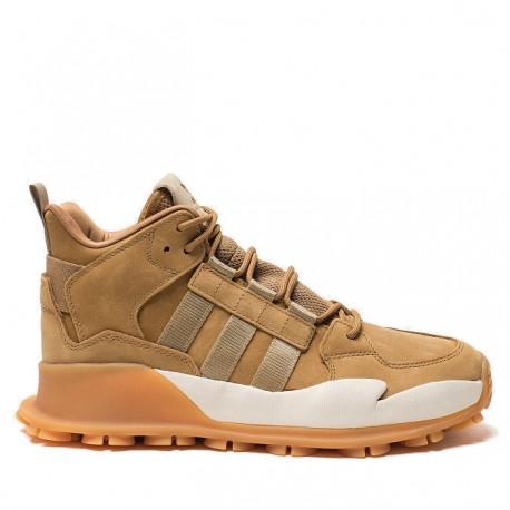 Adidas Originals F 1.3 LE Férfi Bakancs (Barna-Fehér) B43663 55dedbe167