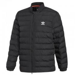 Adidas Originals SST Outdoor Jacket Férfi Kabát (Fekete-Fehér) DJ3191