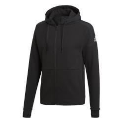 Adidas ID Stadium Jacket Férfi Felső (Fekete) CW3252