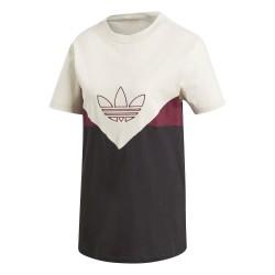 Adidas Originals CLRDO Tee Női Póló (Színes) DH3017