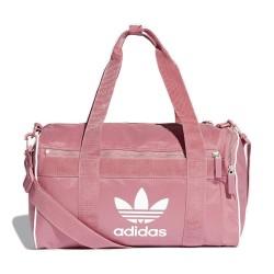 Adidas Originals Duffel Bag M Sporttáska (Rózsaszín-Fehér) DH4323
