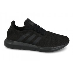 Adidas Originals Swift Run Férfi Cipő (Fekete) AQ0863