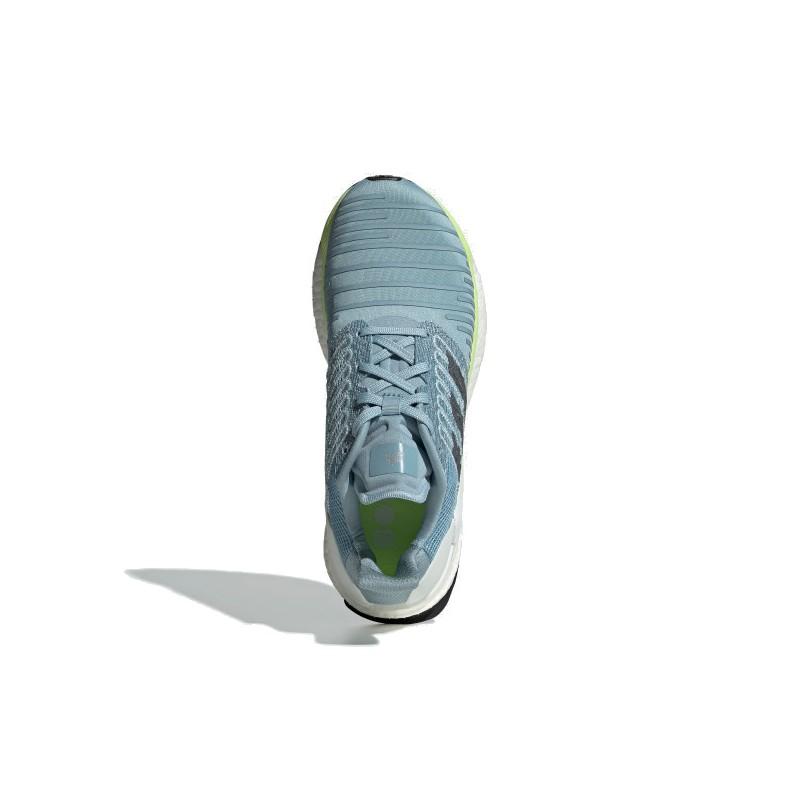 eefb47997b ... Adidas SolarBOOST W Női Futó Cipő (Kék-Fehér) B96285 ...