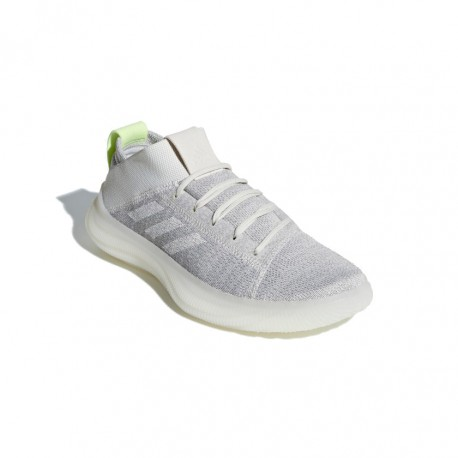 4168dc0aea Adidas PureBOOST Trainer W Női Cipő (Fehér) BB7219