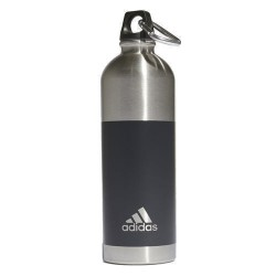Adidas Steel Water Bottle Kulacs 750 ML (Szürke) CF6145