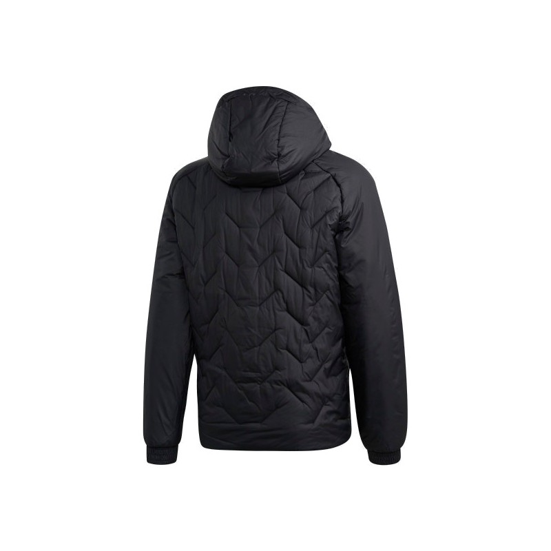 cb7436e7ec Adidas BTS Winter Jacket Férfi Téli Kabát (Fekete) CY9123
