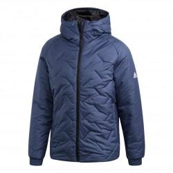 Adidas BTS Winter Jacket Férfi Téli Kabát (Kék) CY9125