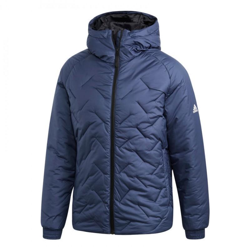 Adidas BTS Winter Jacket Férfi Téli Kabát (Kék) CY9125 a0ff881f4a
